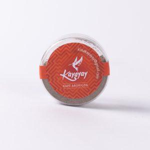 Rapé con menta Kayayay
